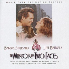 The Mirror Has Two Faces mp3 Soundtrack by Various Artists