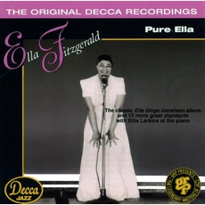 Pure Ella (Remastered) by Ella Fitzgerald