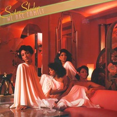 We Are Family mp3 Album by Sister Sledge