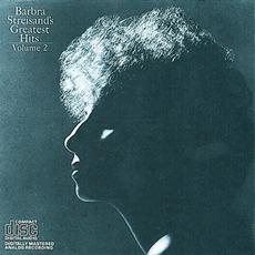 Barbra Streisand's Greatest Hits, Volume 2