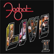 Live II mp3 Live by Foghat
