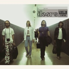 Live In Vancouver 1970 by The Doors