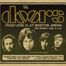 Live In Boston 1970 mp3 Live by The Doors