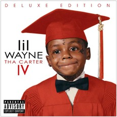 Tha Carter IV (Deluxe Edition) mp3 Album by Lil Wayne