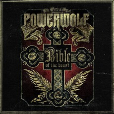 Bible Of The Beast mp3 Album by Powerwolf