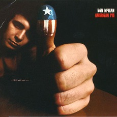 American Pie (Remastered) mp3 Album by Don McLean
