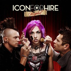 Scripted mp3 Album by Icon For Hire