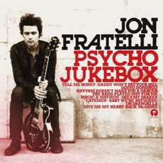 Psycho Jukebox (Deluxe Edition) mp3 Album by Jon Fratelli