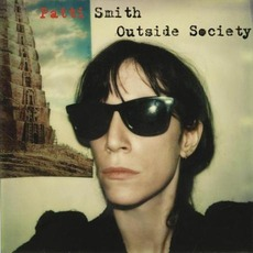 Outside Society mp3 Artist Compilation by Patti Smith