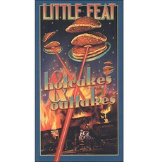 Hotcakes & Outtakes mp3 Artist Compilation by Little Feat
