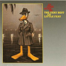 As Time Goes By: The Very Best Of Little Feat mp3 Artist Compilation by Little Feat