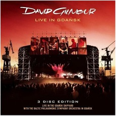 Live In Gdańsk (Deluxe Edition)