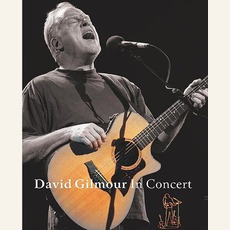 David Gilmour In Concert mp3 Live by David Gilmour
