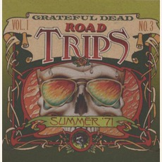 Road Trips, Vol. 1, No. 3: Summer '71
