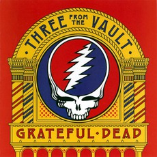 Three From The Vault 1971-02-19 mp3 Live by Grateful Dead