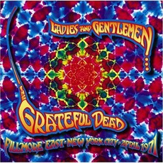 Ladies And Gentlemen... The Grateful Dead mp3 Live by Grateful Dead