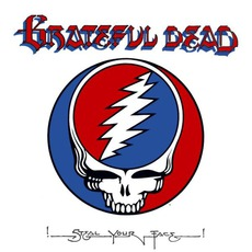Steal Your Face mp3 Live by Grateful Dead
