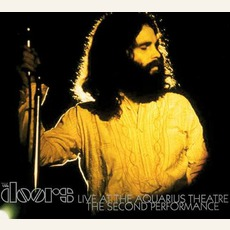 Live At The Aquarius Theatre: The Second Performance mp3 Live by The Doors