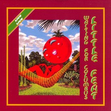 Waiting For Columbus (Deluxe Edition) mp3 Live by Little Feat