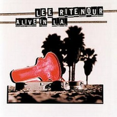 Alive In L.A. mp3 Live by Lee Ritenour
