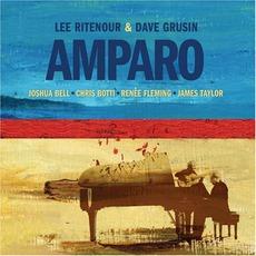 Amparo mp3 Album by Lee Ritenour & Dave Grusin