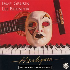 Harlequin mp3 Album by Lee Ritenour & Dave Grusin