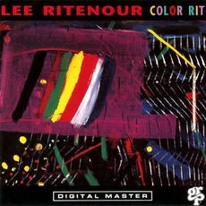 Color Rit mp3 Album by Lee Ritenour