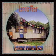 Kickin' It At The Barn mp3 Album by Little Feat
