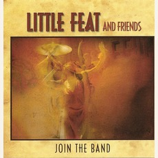 Join The Band mp3 Album by Little Feat