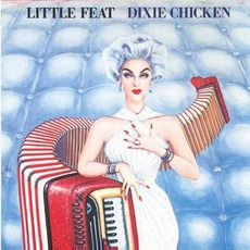 Dixie Chicken mp3 Album by Little Feat