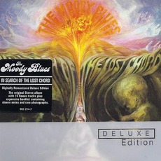 In Search Of The Lost Chord (Deluxe Edition) mp3 Album by The Moody Blues