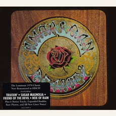American Beauty (Remastered) mp3 Album by Grateful Dead
