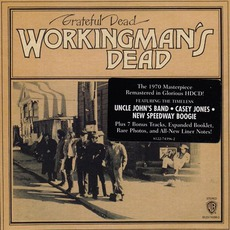 Workingman's Dead (Remastered) mp3 Album by Grateful Dead