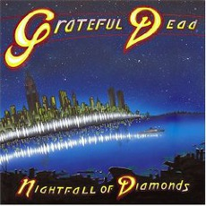 Built To Last (Re-Issue) mp3 Album by Grateful Dead