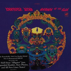 Anthem Of The Sun (Remastered) mp3 Album by Grateful Dead