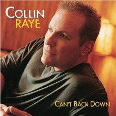 Can't Back Down mp3 Album by Collin Raye