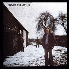 David Gilmour mp3 Album by David Gilmour
