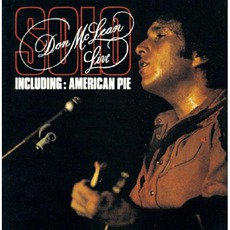 Solo: Live mp3 Live by Don McLean