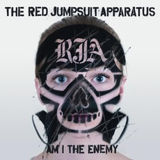 Am I The Enemy mp3 Album by The Red Jumpsuit Apparatus
