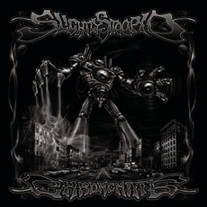 Chronchitis mp3 Album by Slightly Stoopid