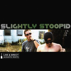 Acoustic Roots mp3 Album by Slightly Stoopid
