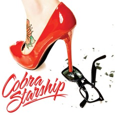 Night Shades (Deluxe Edition) mp3 Album by Cobra Starship