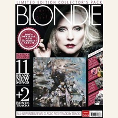 Panic Of Girls (Limited Edition) mp3 Album by Blondie