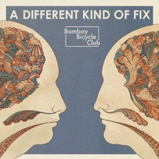 A Different Kind Of Fix mp3 Album by Bombay Bicycle Club