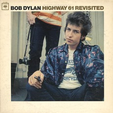 Highway 61 Revisited mp3 Album by Bob Dylan