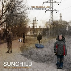 The Invisible Line (Limited Edition) by Sunchild