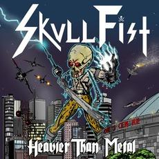 Heavier Than Metal mp3 Album by Skull Fist