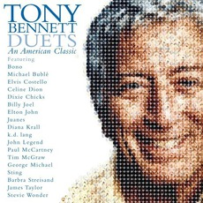 Duets: An American Classic mp3 Album by Tony Bennett