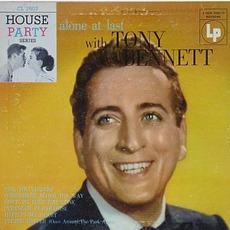 Alone At Last mp3 Album by Tony Bennett