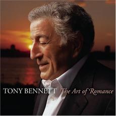 The Art Of Romance mp3 Album by Tony Bennett